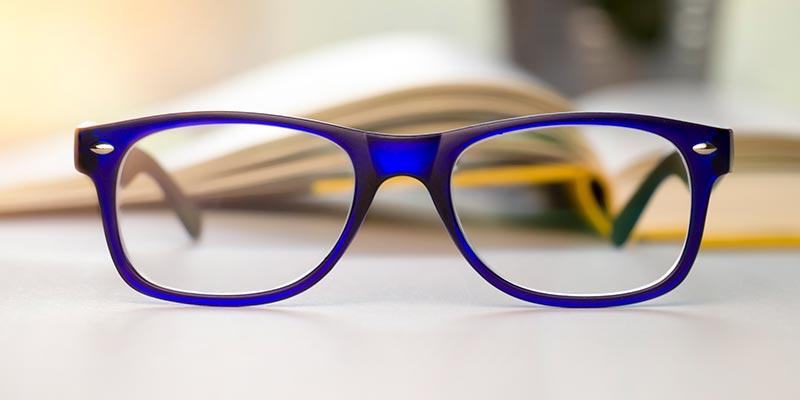 wanneer leesbril nodig
