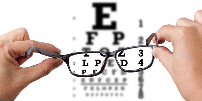welke leesbril sterkte
