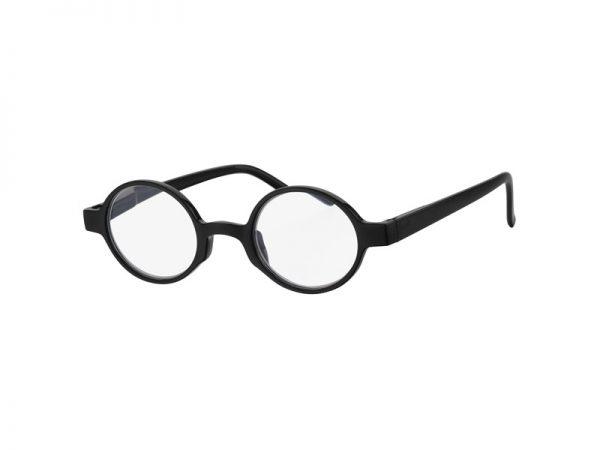 goedkope leesbril flint zwart