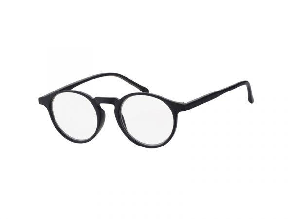 leesbril mees zwart