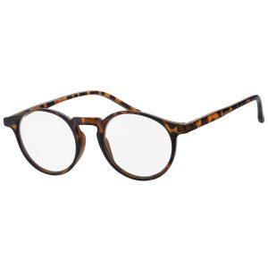 leesbril mees tortoise